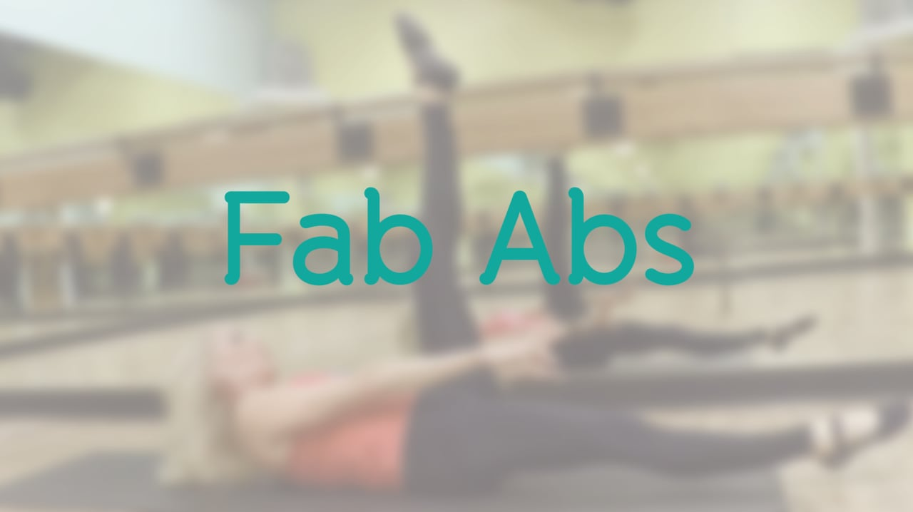 15-Minute Fab Abs with Debra
