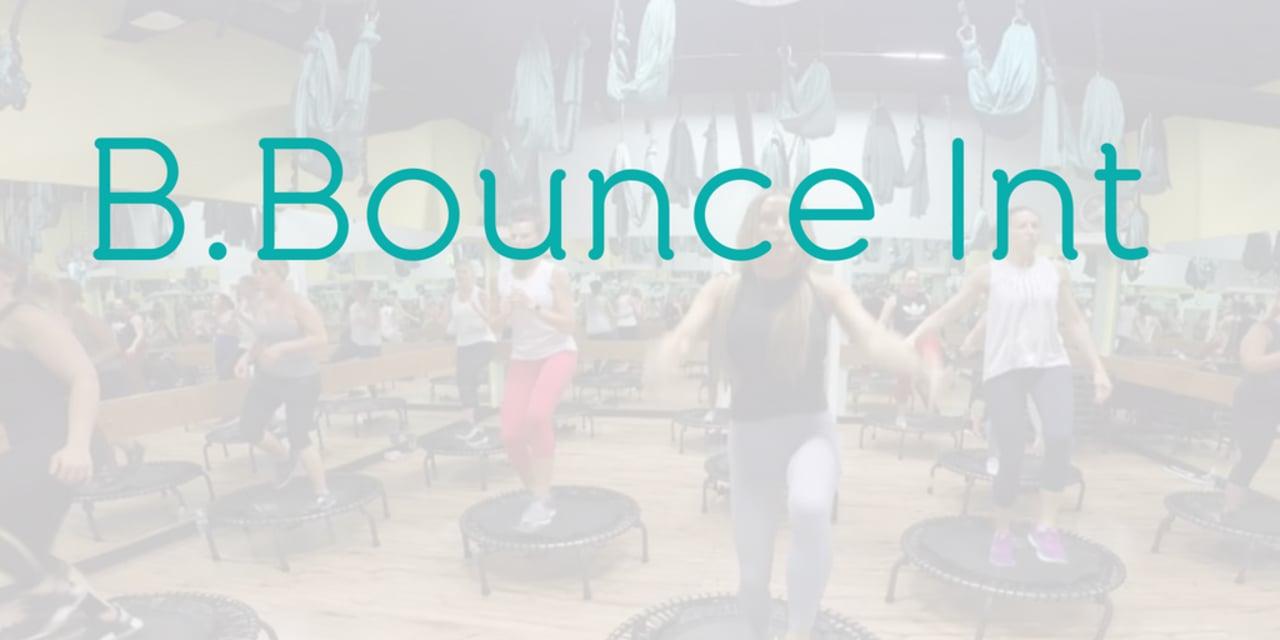 B.Bounce with Rashna Session 10