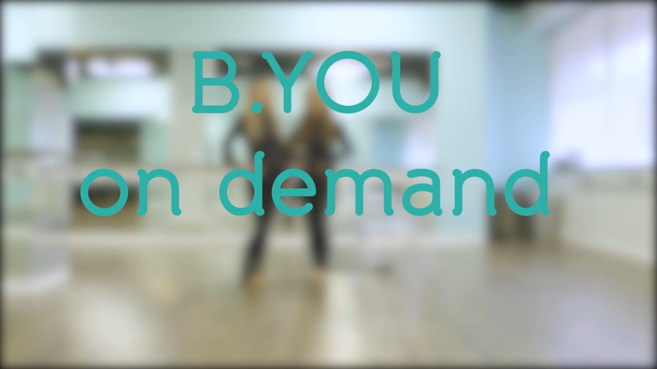 b.you on demand