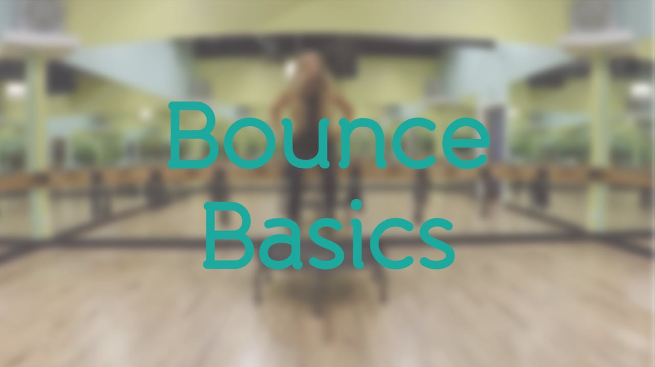 Bounce Basics